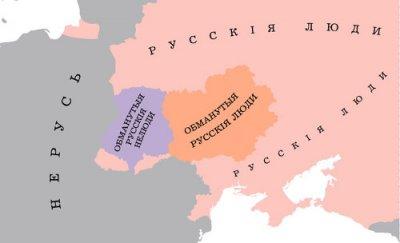 Анализ ситуации на Украине