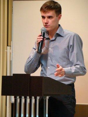 «Каждый великий народ находит себе миссию» - Интервью с Дмитрием Кирилловым