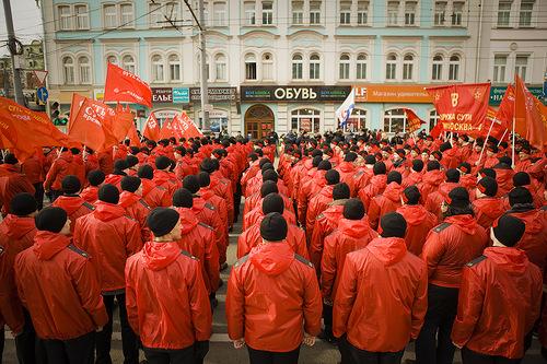 Россия инициирует восстание против глобализации, так как не смогла к ней адаптироваться, - президент Болгарии Плевнелиев - Цензор.НЕТ 390