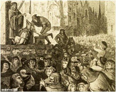 Как инквизиция зверей судила