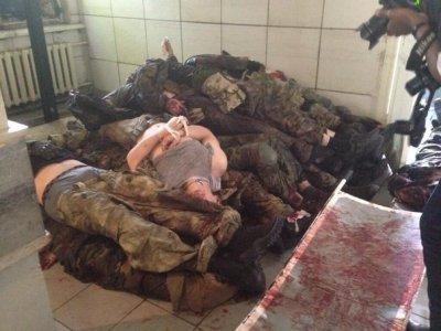 Путин сдаёт Новороссию - значит Путин следующий диктатор которого уничтожит запад?