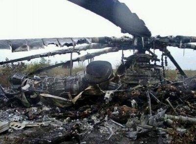 У ополчения Новороссии появились танки