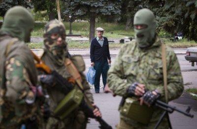 Новороссия против Хунты. За кем окажется победа?