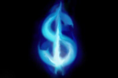 Украина, поставка газа и деньги России