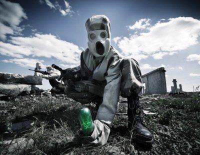 БАК-Оружие. Киев решился ОТРАВИТЬ НовоРОССИЮ. Обнов-но.
