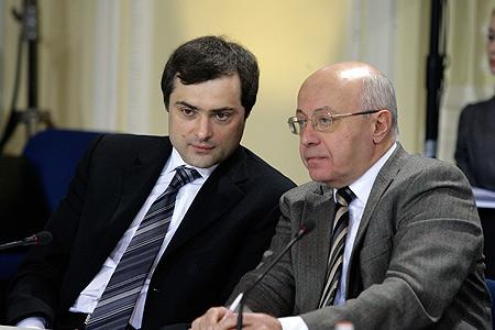 Предатели не на Украине. Предатели в высшей власти России
