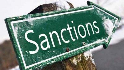 Против России запад вводит новые санкции. Правительства РФ продолжает трусливо терпеть унижения со стороны запада.