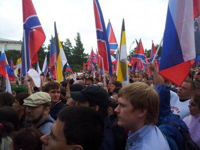 2 августа в Москве состоится митинг в поддержку русских Донбасса – «Битва за Донбасс»
