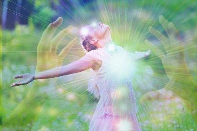 Митрадор: Сила любви
