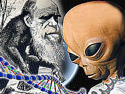 Происхождение человека: эволюция или инволюция?