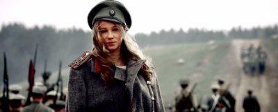 Варя Стрижак - Солдаты Первой Мировой, или Всё Воскресает По Весне!