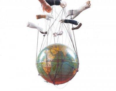 События в разрезе геополитики