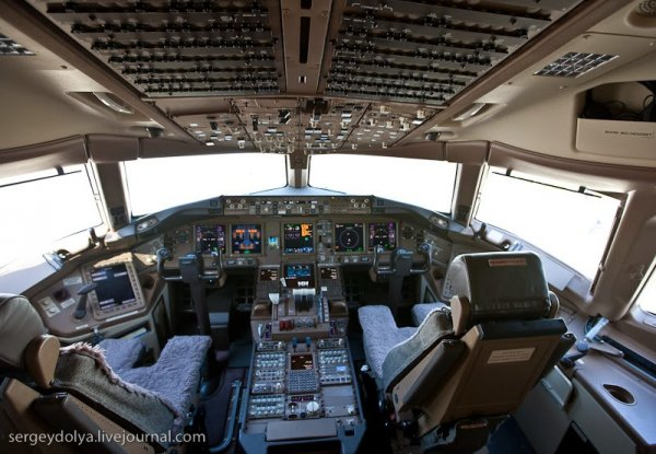 Летучий голландец из ЦРУ