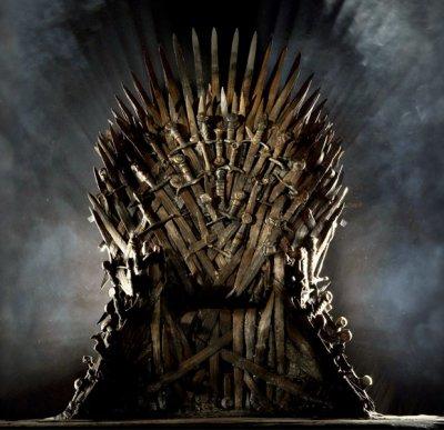Игры престолов в Новороссии