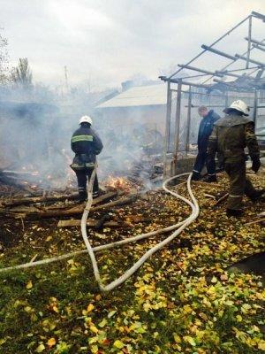 Путин договорился о поставках газа для Украины - Донецк снова обстреляли баллистическими ракетами