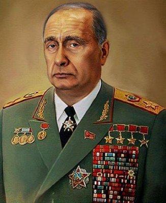 Путин призвал бороться с «врагами многонационального народа»