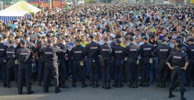 Рассказ старого узбека или кто подготавливает исламскую революцию в России?