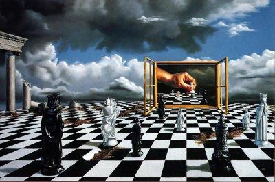 Митрадор: Скрытый смысл игры