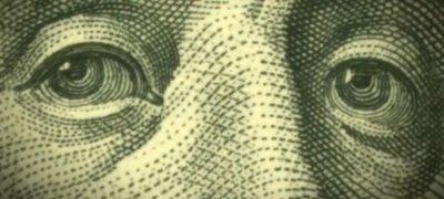 Краткая история краха доллара