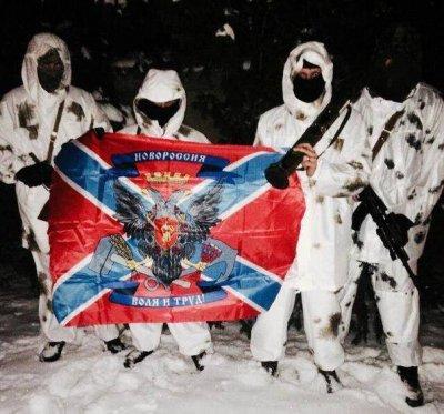 Что происходит сейчас  и что ждёт Новороссию?  Мнение Александра «Варяга» Матюшина.
