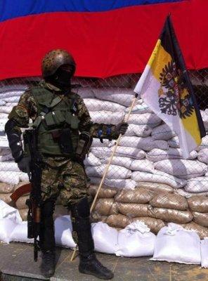 За что вести битву в Новороссии? Всё ли потеряно для русского ополчения?