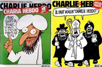 В России запрещают карикатуры на пророка Мухаммеда и разрешают рекламу алкоголя