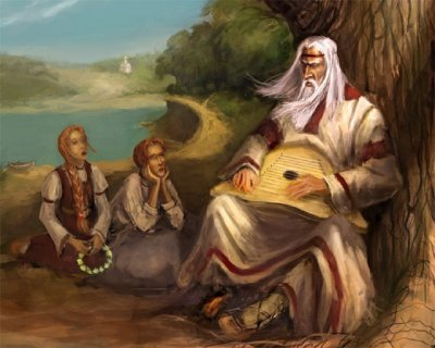 Слово Мудрости Волхва Велимудра (анализ)