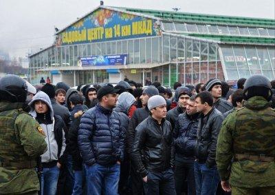 Преступные этнические кланы в России