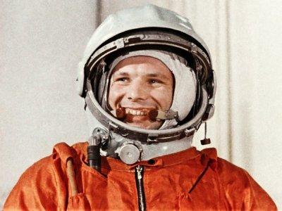 Гагарин – расширяя Русский мир в космос!