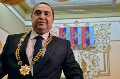 Чекистский ставленник Плотницкий наживается на ЛНР