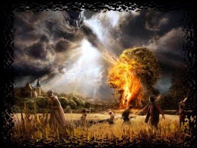 О оскорблении чувств верующих и силе Богов