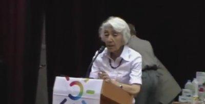 Марва Оганян на форуме сыроедов о приеме медикаментов, прививках, лечении от наших врачей!