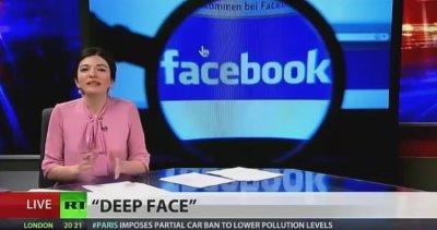 Осторожно Facebook! Тайные эксперименты США.