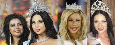 Дискриминация: конкурс «Miss USSR» – страшно красивые