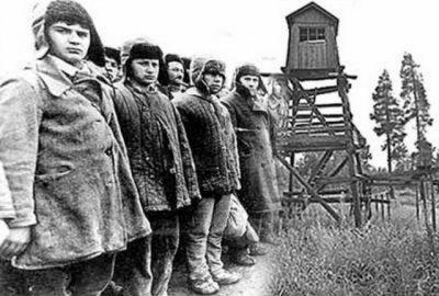 Судьба среднего звена чекистов при Сталине. О эффективности менеджмента