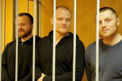 Власти ЛНР выдали русского националиста в Россию