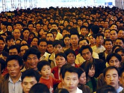 Китайцы готовы начать выселять Забакайльцев