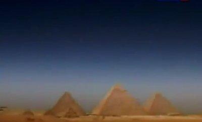 Молчание пирамид Шокирующие тайны