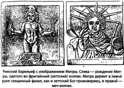 Про Порталы (Михаил Волк)
