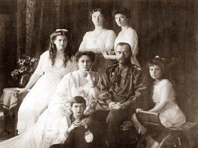 Ритуальное убийство Романовых и кармическое возмездие убийцам