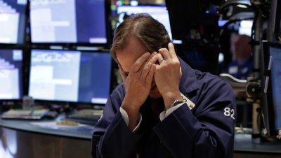 Глобальная экономика уходит в штопор. Россия валится одной из первых
