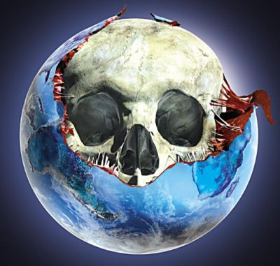 Хорошая Земля - мёртвая Земля?