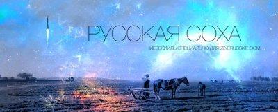 Русская соха. Миф и действительность