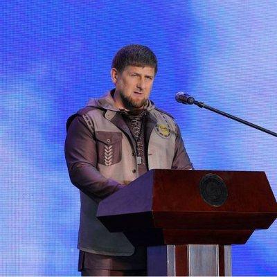 Кадыров обещает поднять восстание если в России судить будут не по шариату