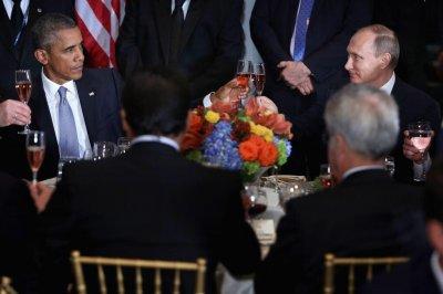 Речь Путина в ООН: речь слабака, загнанного в угол
