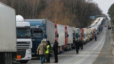 Поход дальнобойщиков на Москву состоится в любом случае