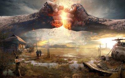 Битва Эгрегоров 7. Древняя война цивилизаций