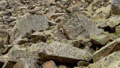 Мегалиты приэльбрусья, Кабардино- Балкарская Республика