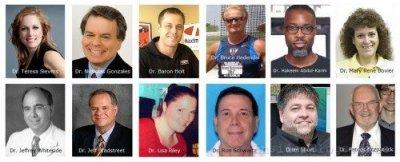 Медицинская мафия убрала 12 врачей натуропатов