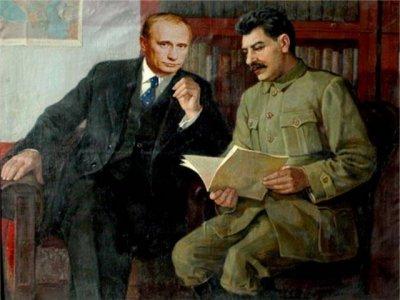 Мнение Рахимера: великие добрые дела Путина